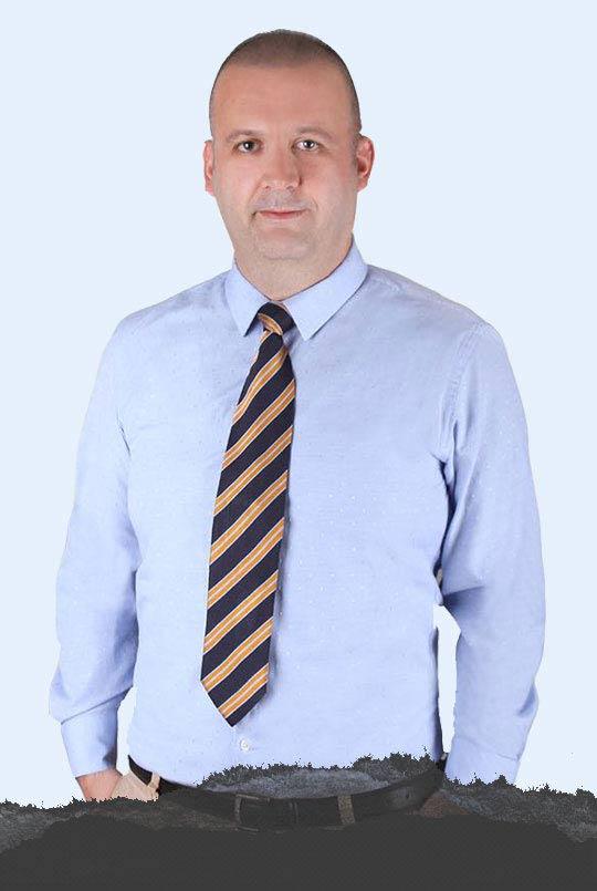 Op. Dr. Şeref ÖZTÜRK